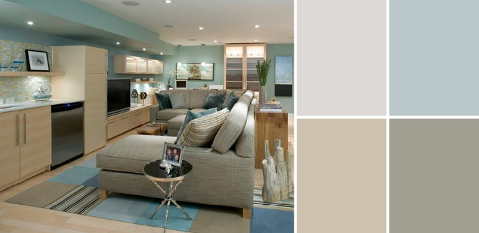 Wonderful Basement Wall Color Ideas 685 x 333 · 101 kB · jpeg