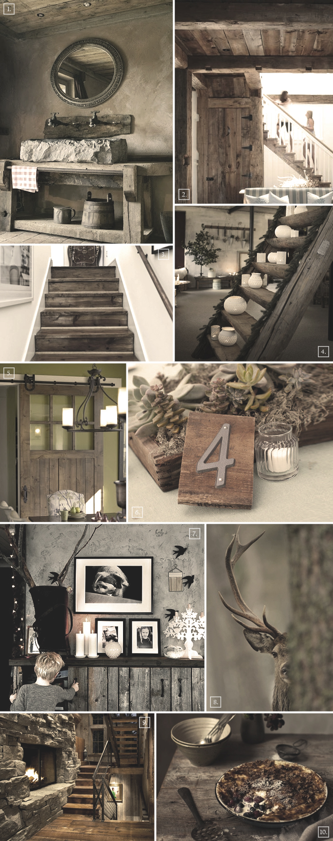 Rustic Decor Ideas For A Basement Home Tree Atlas