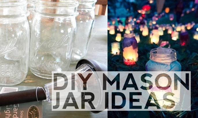 Getting Crafty: DIY Outdoor Lighting Ideas | Home Tree Atlas