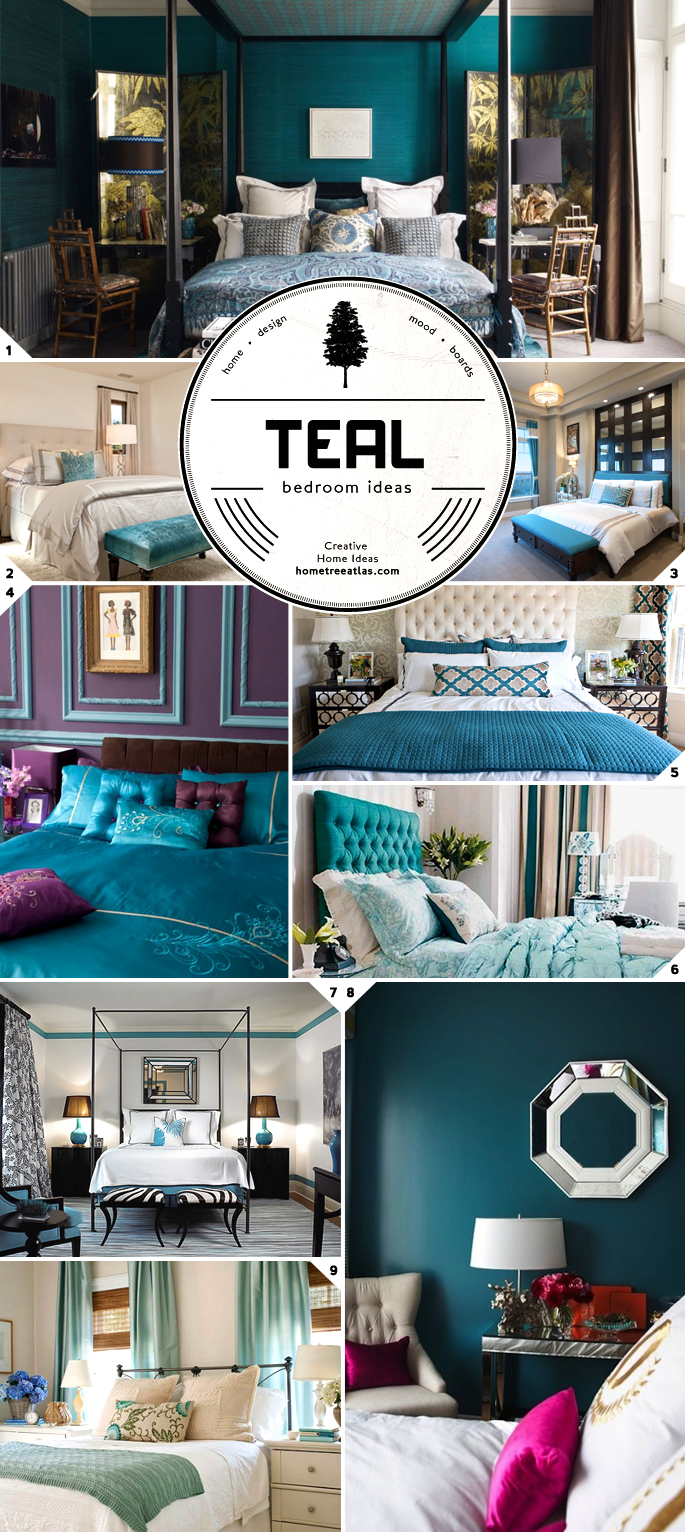 teal bedroom ideas and design tips to style your bedroom just the way