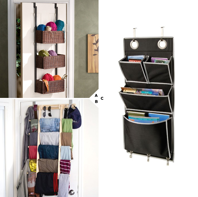 Space saving and stylish bedroom storage ideas home tree for Bedroom organizer ideas