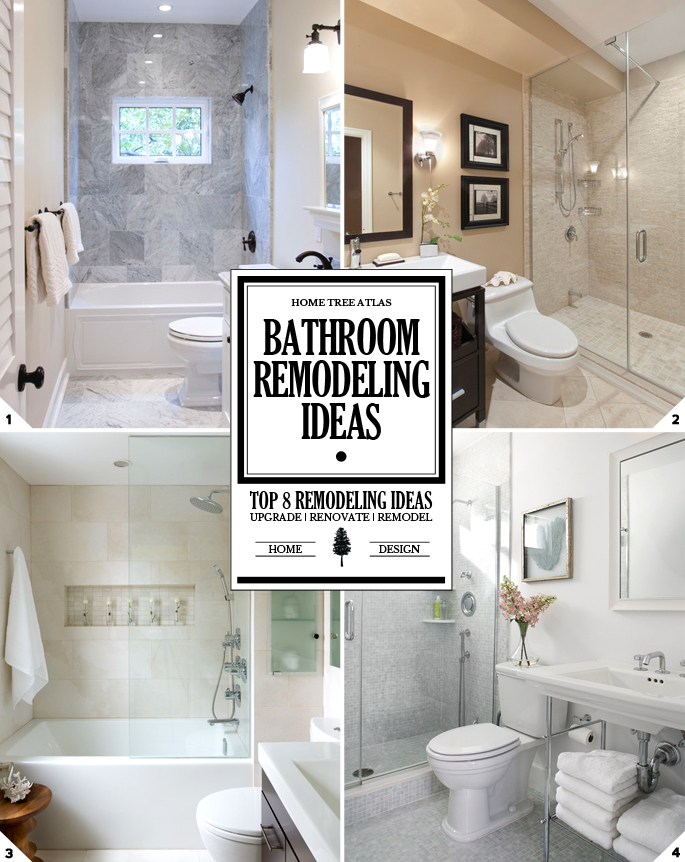 Bathroom Remodeling Ideas Design