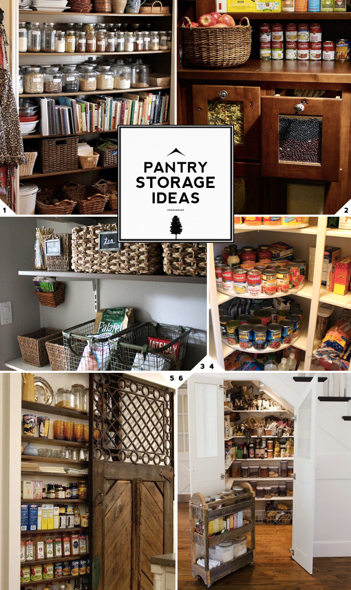 The walk in closet of the kitchen pantry storage ideas for Kitchen ideas storage