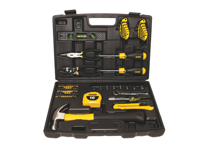 8 Emergency and Safety Items You Absolutely Need In Your Home - #1 Emergency Tool Kit