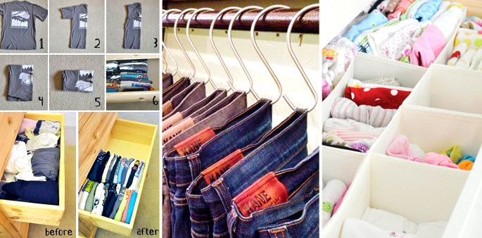 Redesigning Your Closet Ideas And Steps On How To