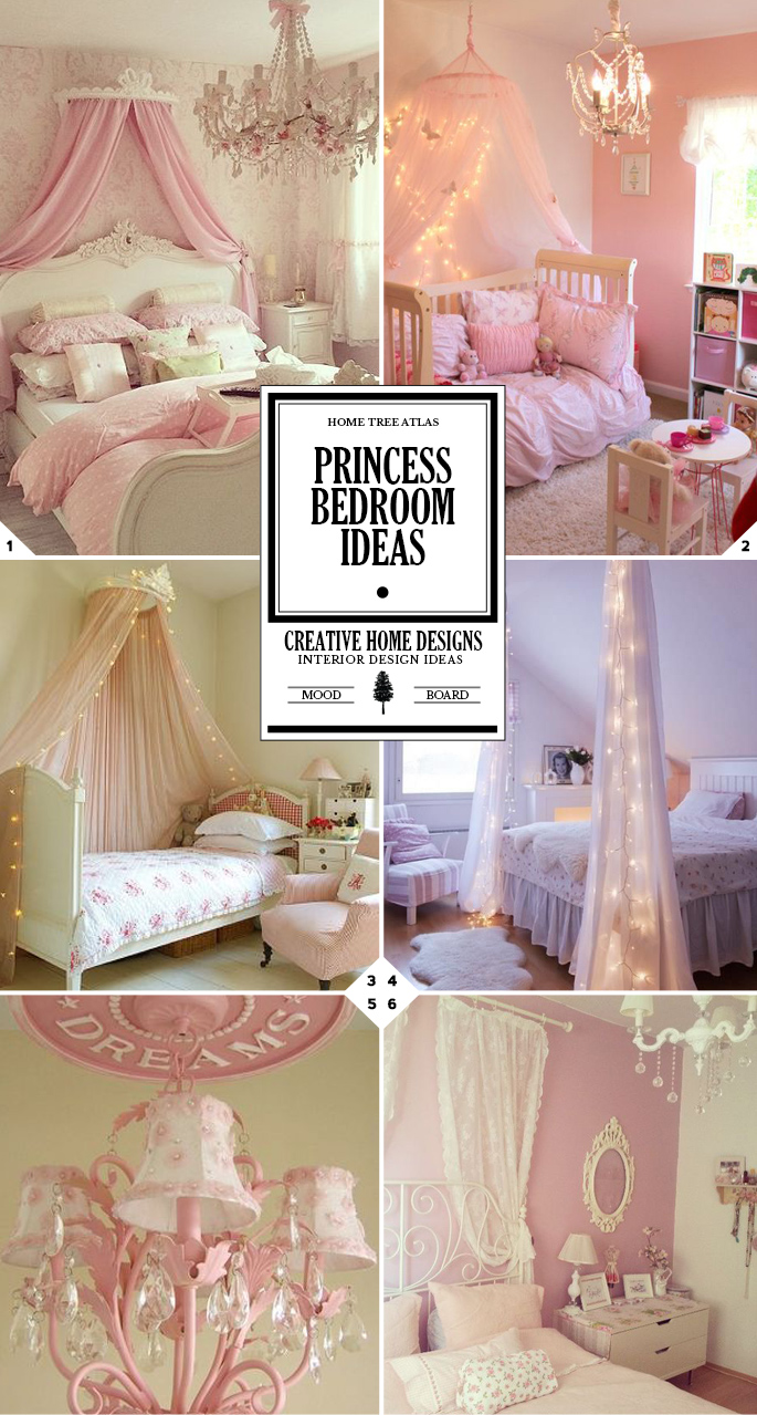 magical space princess bedroom ideas blogs de interior design