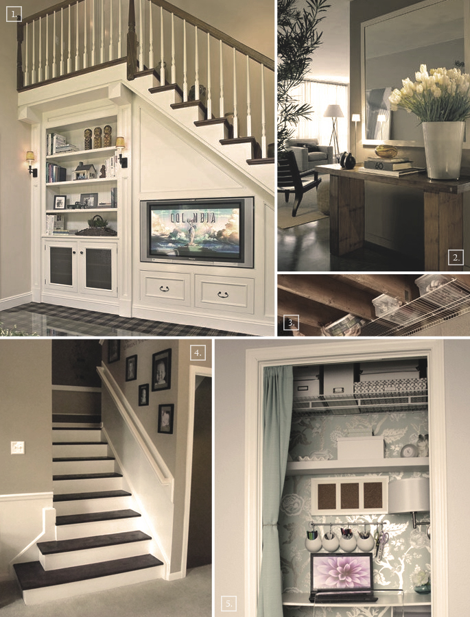 the small basement ideas and tips on making it a dream space home tree atlas. Black Bedroom Furniture Sets. Home Design Ideas