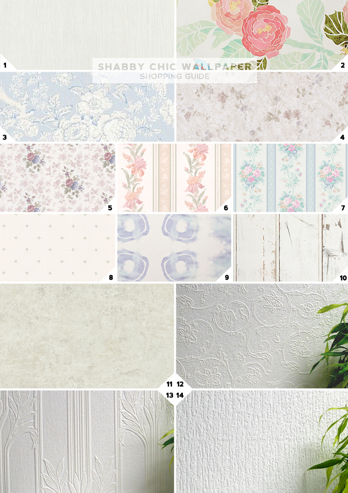 shabby chic wallpaper wallpapers - photo #9